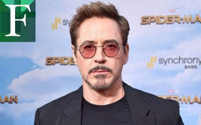 Disney quiere que Robert Downey Jr. sea un Jedi en la próxima entrega de Star Wars