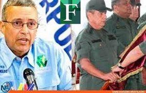 EE.UU ofrece recompensa de $ 5 millones por Motta Domínguez