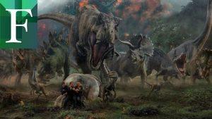 Jurassic World: Dominion se aplaza hasta el verano de 2022