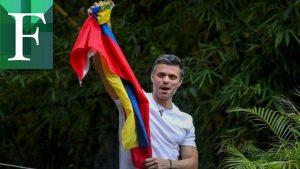 Leopoldo López hablará por primera vez luego de salir de Venezuela