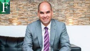 EE.UU ofrece recompensa de $5 millones por Samark López Bello