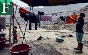 Hasta 115 millones de personas podrían caer en pobreza extrema por Covid-19 en 2020