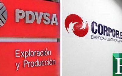 Régimen extendió por un mes oferta a tenedores de bonos de Pdvsa y Corpoelec