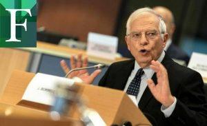 """Josep Borrell: """"La situación de Venezuela es insostenible"""""""