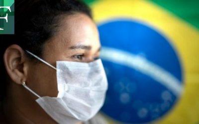 Brasil adopta la vacuna china contra el coronavirus tras polémica