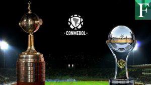 La Conmebol cambió formatos para la Sudamericana 2021