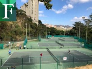 FVT solicitó apoyo al Ministerio del Deporte para albergar juegos de la Copa Davis