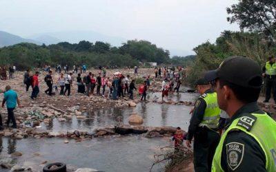 Operación Muralla: Estrategia de Colombia para control de frontera con Vzla