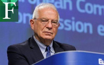 UE espera respuesta del régimen sobre petición para posponer elecciones