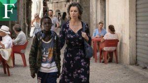 Sophia Loren y su regreso con alma familiar en La vida por delante