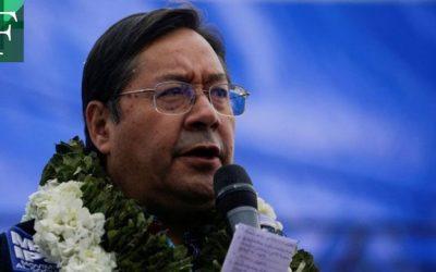 Quién es Luis Arce, el presidente electo de Bolivia