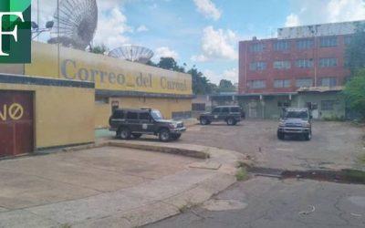 Sebin liberó a periodista y secretaria del Correo del Caroní detenidas arbitrariamente