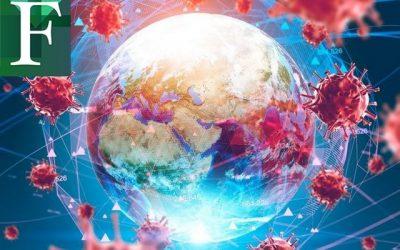 El mundo pasó los 50 millones de casos de covid-19