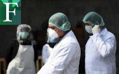Régimen reportó 185 nuevos contagios y 2 muertes en las últimas 24 horas