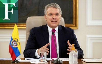 Duque extendió emergencia sanitaria en Colombia hasta febrero de 2021
