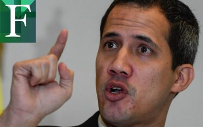 Guaidó: Cada vez serán más las protestas por cada servicio que falle