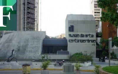Robaron obras del Museo de Arte Contemporáneo