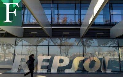 Repsol evalúa comprar petróleo canadiense ante refuerzo de las sanciones de EE UU contra el régimen de Maduro