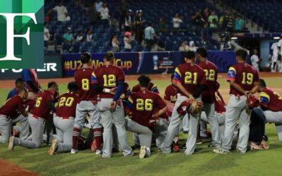 Venezuela y Panamá jugarán el primer partido de la Serie del Caribe 2021