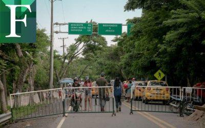 Número de refugiados venezolanos en el mundo ascendió a 5,4 millones