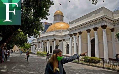 Las denuncias de la Unión Interparlamentaria Mundial sobre ataques a diputados venezolanos