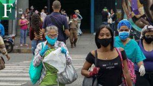 Venezuela no puede unirse al programa de vacuna Covax, según la OPS