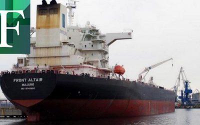 Exportaciones de Venezuela cayeron más de 68% en el primer semestre de 2020