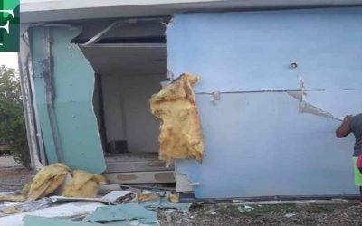 Isla Margarita: Fallecen los 4 quemados en explosión por acumulación de gas