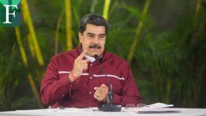 Maduro; Solo se mantendrán vuelos abiertos  con México, Bolivia y Turquía