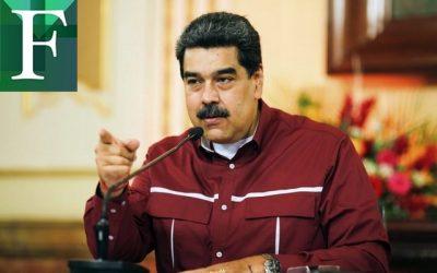 Maduro: Preparo buenas y bonitas sorpresas para el pueblo en diciembre