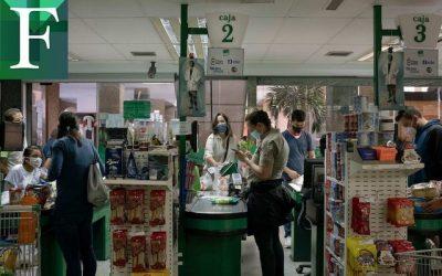 Venezuela, laboratorio de pruebas para un país sin efectivo