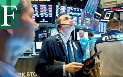 Wall Street cerró con ganancias en la jornada electoral, con repunte de 2% en el Dow Jones