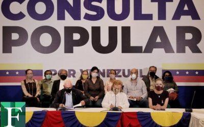 Comité Organizador de la CP reitera apoyo al Presidente Guaidó y la AN