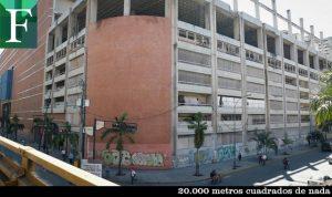 Denuncian que se han producido más de 50 invasiones en Caracas este año