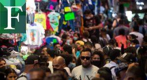 Pelazón Navideña 2020: Venezolanos recordaron la crisis económica