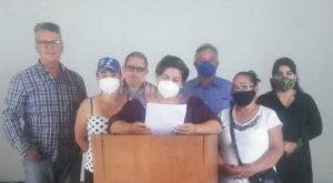 Barinas Alzó su voz y Cumplió:   «Manifiesto al  Pueblo de Barinas»