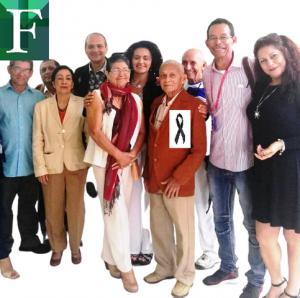 Falleció Antonio Segura reconocido periodista de Ciudad Guayana
