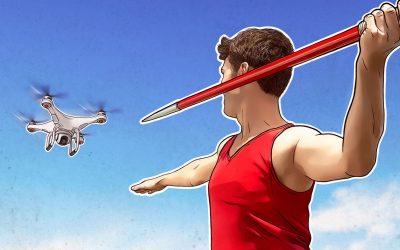 Inac prohibió la operación de drones en todo el país hasta el #7Dic