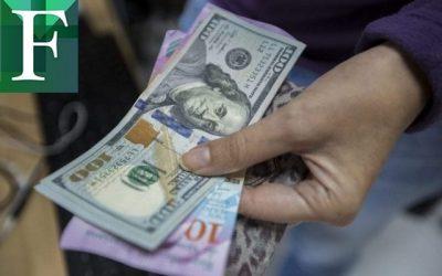 Venezuela  el país con mayor  inflación en el mundo desde hace seis años