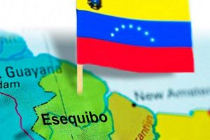 CIJ aplazó audiencia entre Venezuela y Guyana sobre el Esequibo