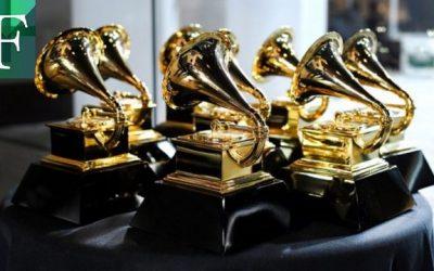 Los Grammy posponen su edición de 2021 debido a la pandemia