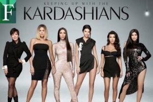 Culminó el rodaje de la última temporada de Keeping Up with the Kardashians
