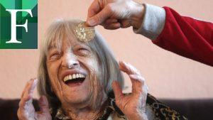 La campeona olímpica más veterana, Ágnes Keleti, cumplió 100 años