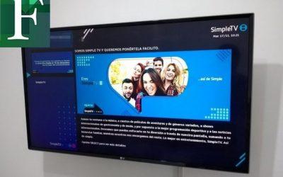 ¿A qué se deben los aumentos de los planes básicos de SimpleTV?