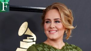 El millonario acuerdo de divorcio al que llegó Adele con su exesposo