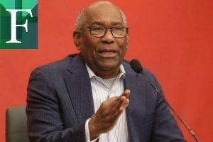Istúriz culpó a la Asamblea Nacional electa en 2015 por la pulverización del salario de docentes