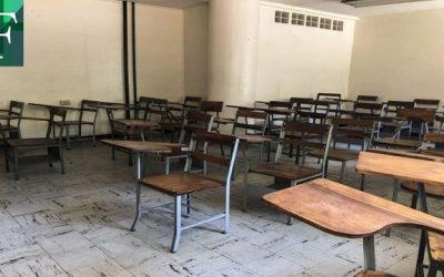 Afirman que la deserción escolar en Venezuela superó el 50%