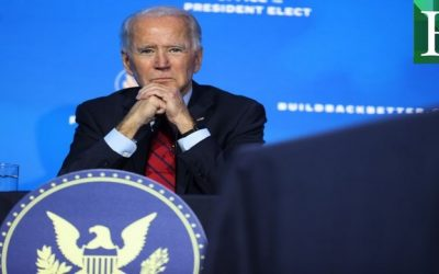 Estas son las crisis a las que podría enfrentarse Biden al llegar a la presidencia