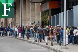Coronavirus en Venezuela: el país registró 673 casos y 4 muertes