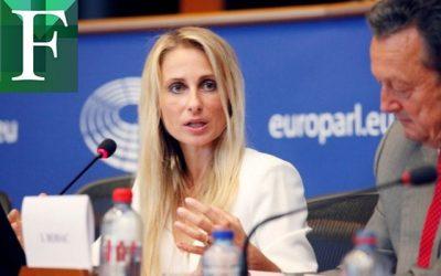 Vicepresidenta de Europarlamento ratifica apoyo a Guaidó y Asamblea legítima